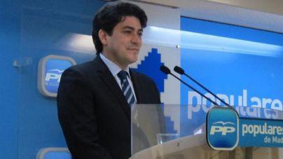 El alcalde de Alcorcón pide perdón tras decir que las feministas son fracasadas
