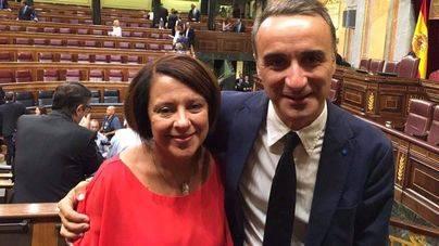 600 euros de multa a Hernánz y Pons por votar en contra de Rajoy