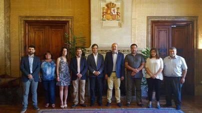 El Consell de Mallorca activará el Portal de transparencia en marzo