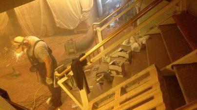 Consum recibe 123 reclamaciones de pasajeros afectados por las obras en un crucero de Pullmantur