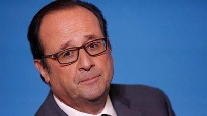 Hollande no competirá por la reelección en 2017