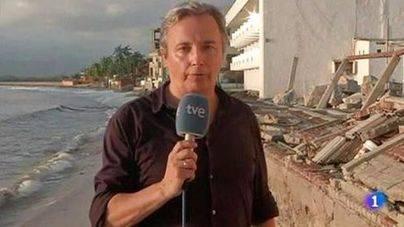 Retenido 2 horas el enviado de TVE a Cuba junto a su entrevistado