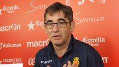 El equipo recibe al Valladolid el domingo en Son Moix