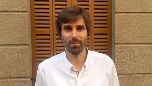 Imagen del director general d'Esports i Juventud, Carles Gonyalons