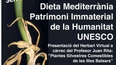 La dieta mediterránea cumple tres años como Patrimonio Inmaterial de la Humanidad