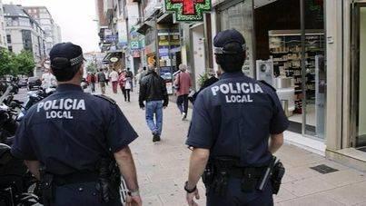 Detenido un hombre por agredir y amenazar de muerte a su expareja