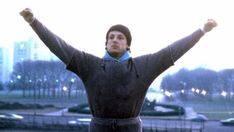 Rocky cumple 40 años