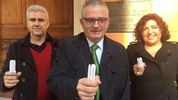 El Pi pide al Govern que concrete los casos de vulnerabilidad energética