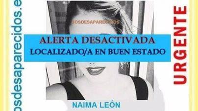 La menor desaparecida en Inca vuelve a casa