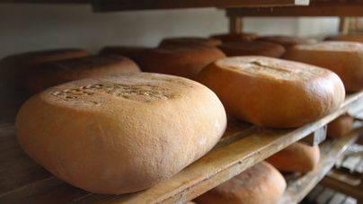 El queso Mahón-Menorca es el alimento con DOP o IGP más consumido en Mallorca