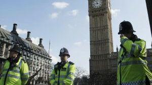 Un informe acusa a más de 300 policías británicos de explotación sexual