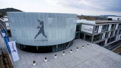C's pide una rotonda para acceder al centro deportivo 'Rafa Nadal'