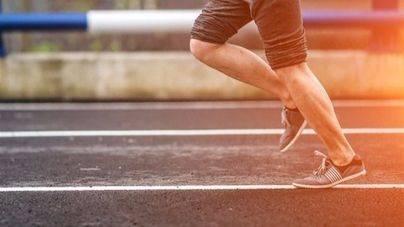 8 lesiones que los corredores pueden evitar