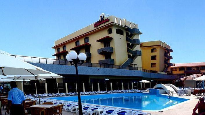 Globalia gestionará a partir de enero su cuarto hotel en Cuba