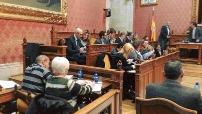 El PI exige que Agencia Disciplina Urbanística incluya todos municipios de Mallorca