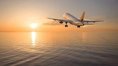 Los precios de los vuelos a la Península caerán un 85% después de las fiestas
