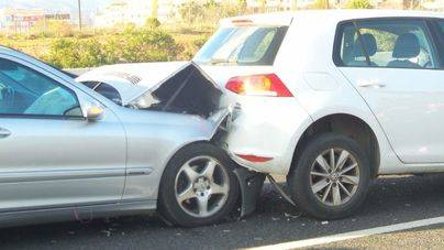 Conducir bebido o drogado multiplica por 15 el riesgo de accidente