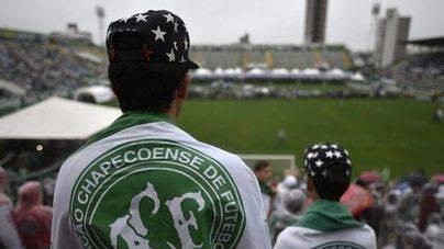 Sanción al Chapecoense por no disputar la última jornada de Liga