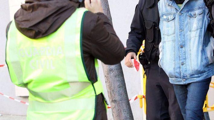 Detenido en Segovia por yihadismo un condenado por asesinar con los GAL