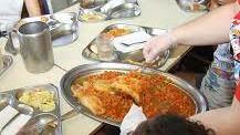 Un desconocido paga las facturas pendientes de 40 niños en un comedor