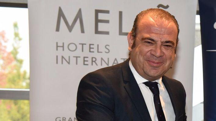 La Cámara de Comercio de Barcelona premia la transparencia de Melià