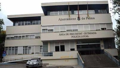 Prisión sin fianza para el excomisario Estarellas y otros tres agentes detenidos