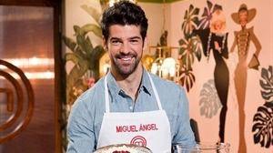 Miguel Ángel Muñoz gana 'MasterChef Celebrity'
