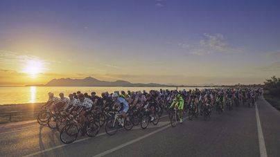 La Mallorca 312 cierra inscripciones con 6.500 participantes confirmados