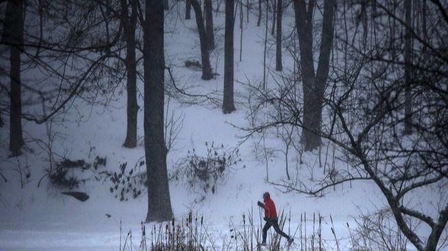 Un niño de 12 años muere tras ser aplastado por un montón de nieve