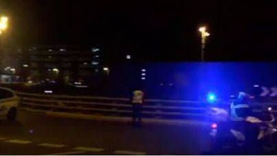 Sigue crítico el bebé de 21 meses herido en un accidente de coche en Eivissa