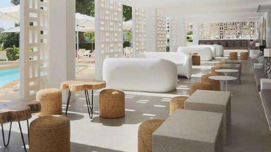 Meliá Hotels abrirá en verano el ME Sitges Terramar