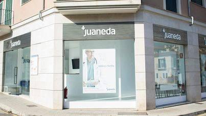 El Centre Mèdic Juaneda de Sóller se inaugura este jueves