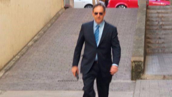 Penalva dice que las intimidaciones y coacciones son ya