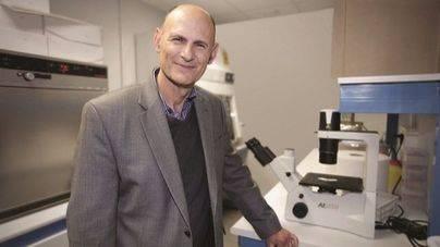 Izpisua es profesor del Laboratorio de Expresión Génica del Instituto Salk