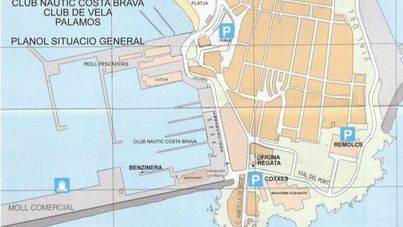 El CN s'Arenal repite en la Christmas Race de Palamós