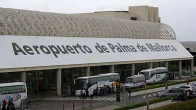 El aeropuerto de Palma bate su propio récord de pasajeros