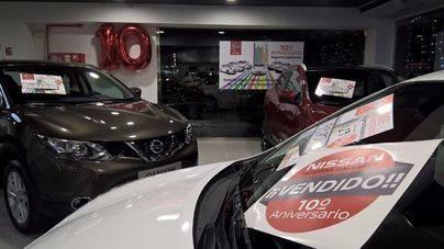 Nissan Nigorra Baleares celebra 10 años con descuentos de hasta el 40%