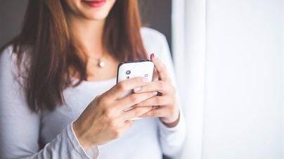 Una aplicación bloquea la publicidad en el móvil