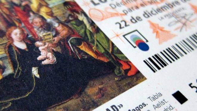 Cada balear gastará 38,56€ en la Lotería de Navidad