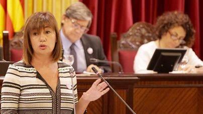 El presupuesto autonómico se aprobará a pesar de la expulsión de Huertas y Seijas
