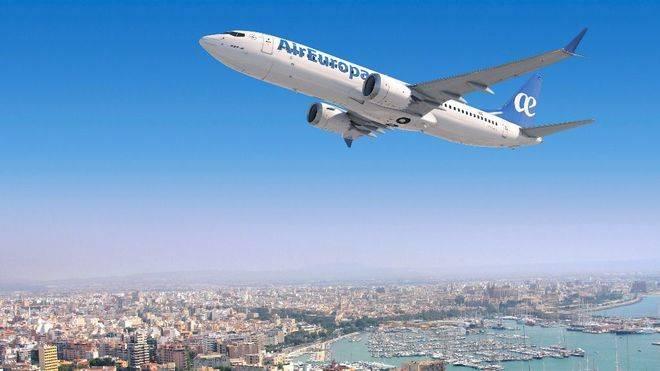 Air Europa pone en marcha una segunda ruta a Argentina