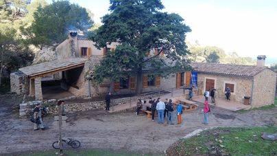 Sa Coma d'en Vidal se incorpora a la oferta de refugios de Mallorca