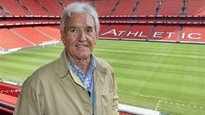 Fallece Uriarte, mítico jugador del Athletic Club