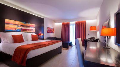 Meliá abre su cuarto resort en Cabo Verde