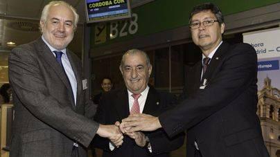 Air Europa inaugura la ruta a la ciudad argentina de Córdoba