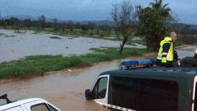 El PI culpa al Govern y al Consell por las inundaciones