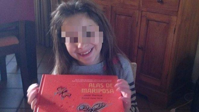 Confiscados los donativos de la lotería de la Asociación Nadia Nerea