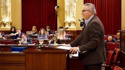 El PI reprocha al Govern su incapacidad con el alquiler turístico