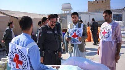 Secuestrado un cooperante español en Afganistán