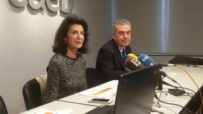CAEB anuncia que la desaceleración económica continuará hasta marzo